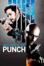 Welcome to the Punch (2013) BluRay 480p & 720p Free Movie Download