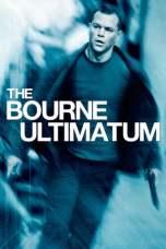The Bourne Ultimatum (2007) BluRay 480p & 720p Download Sub Indo
