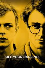 Kill Your Darlings (2013) BluRay 480p & 720p Free Movie Download