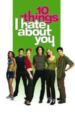 10 Things I Hate About You (1999) BluRay 480p & 720p Movie Download