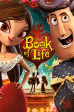 The Book of Life (2014) BluRay 480p & 720p Free HD Movie Download