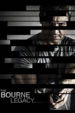 The Bourne Legacy (2012) BluRay 480p & 720p Free HD Movie Download