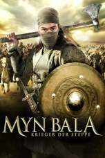 Myn Bala Warriors of the Steppe (2012) BluRay 480p & 720p Download