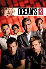 Ocean's Thirteen (2007) BluRay 480p & 720p Free HD Movie Download