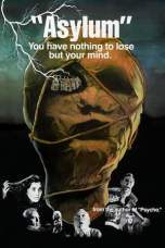Asylum (1972) BluRay 480p & 720p Free HD Movie Download