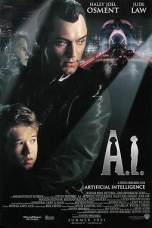 A.I. Artificial Intelligence (2001) BluRay 480p & 720p HD Movie Download
