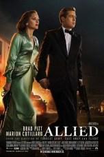Allied (2016) BluRay 480p & 720p Free HD Movie Download