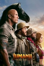 Jumanji: The Next Level (2019) WEB-DL 480p & 720p Movie Download
