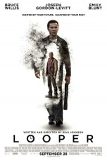 Looper (2012) BluRay 480p & 720p Free HD Movie Download