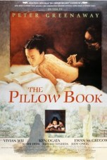 The Pillow Book (1996) BluRay 480p & 720p Free HD Movie Download