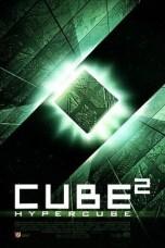 Cube²: Hypercube (2002) BluRay 480p & 720p Free HD Movie Download
