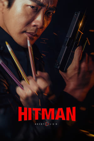 Hitman Agent Jun 2020 Hdrip 480p Korean Hd Movie Download