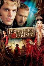 The Brothers Grimm (2005) BluRay 480p & 720p HD Movie Download
