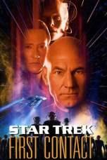 Star Trek: First Contact (1996) BluRay 480p & 720p HD Movie Download