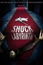 The Shock Labyrinth (2009) BluRay 480p & 720p Movie Download