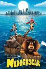 Madagascar (2005) BluRay 480p & 720p Free HD Movie Download