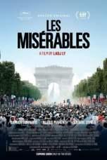 Les Misérables (2019) WEB-DL 480p & 720p Free HD Movie Download