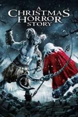 A Christmas Horror Story (2015) BluRay 480p & 720p Movie Download