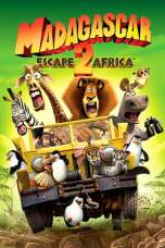 Madagascar 2: Escape 2 Africa (2008) BluRay 480p & 720p Download