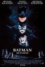 Batman Returns (1992) BluRay 480p & 720p Free HD Movie Download