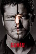 Gamer (2009) BluRay 480p & 720p Direct Link Movie Download