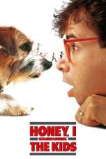 Honey, I Shrunk the Kids (1989) BluRay 480p & 720p Movie Download