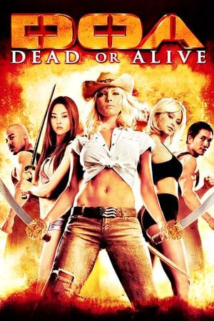 Doa Dead Or Alive 2006 Bluray 480p 720p Free Hd Movie Download
