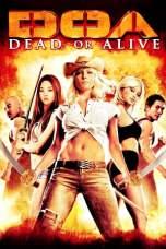 DOA: Dead or Alive (2006) BluRay 480p & 720p Free HD Movie Download