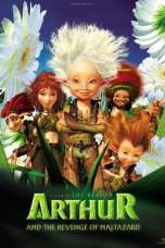 Arthur and the Revenge of Maltazard (2009) BluRay 480p & 720p