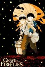 Grave of the Fireflies (1988) BluRay 480p & 720p Movie Download