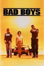 Bad Boys (1995) BluRay 480p & 720p Free HD Movie Download