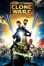 Star Wars: The Clone Wars (2008) BluRay 480p & 720p Movie Download