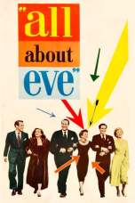 All About Eve (1950) BluRay 480p & 720p Free HD Movie Download
