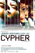 Cypher (2002) BluRay 480p & 720p Full HD Movie Download