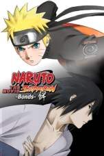 Naruto Shippûden The Movie: Bonds (2008) BluRay 480p 720p Download