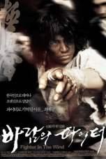 Fighter in the Wind (2004) BluRay 480p & 720p Korean Movie Download