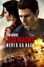 Jack Reacher: Never Go Back (2016) BluRay 480p & 720p Download