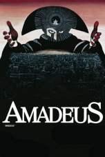 Amadeus (1984) BluRay 480p & 720p Free HD Movie Download