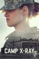 Camp X-Ray (2014) BluRay 480p & 720p Free HD Movie Download