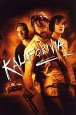 Kalifornia (1993) BluRay 480p & 720p Free HD Movie Download