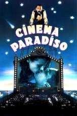Cinema Paradiso (1989) BluRay 480p & 720p Free HD Movie Download