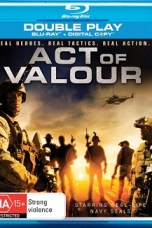 Act of Valor (2012) BluRay 480p & 720p Free HD Movie Download