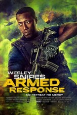 Armed Response (2017) BluRay 480p & 720p Free HD Movie Download