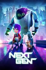 Next Gen (2018) WEBRip 480p & 720p Free HD Movie Download