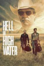 Hell or High Water (2016) BluRay 480p & 720p Free HD Movie Download