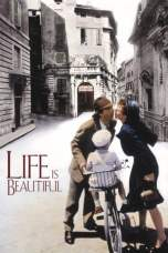 Life Is Beautiful (1997) BluRay 480p & 720p Free HD Movie Download