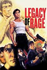 Legacy of Rage (1986) BluRay 480p & 720p Chinese Movie Download
