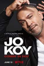 Jo Koy: Comin' in Hot (2019) WEB-DL 480p & 720p Free HD Movie Download