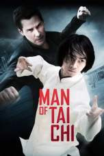 Man of Tai Chi (2013) BluRay 480p & 720p Free HD Movie Download
