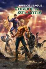 Justice League: Throne of Atlantis (2015) BluRay 480p & 720p Movie Download